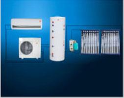 hvac2 - Split Cool Solar HVAC Systems
