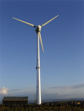osiris1010 - Wind Turbine - Osiris 10