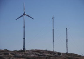 osiris104 - Wind Turbine - Osiris 10