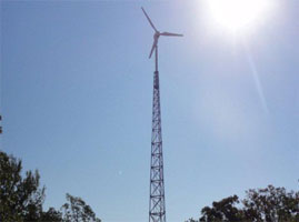 osiris105 - Wind Turbine - Osiris 10