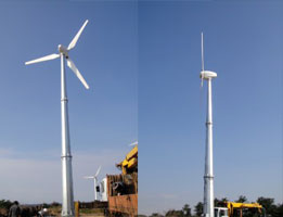osiris107 - Wind Turbine - Osiris 10