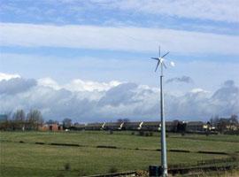 osiris166 - Wind Turbine - Osiris 16
