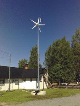 osiris169 - Wind Turbine - Osiris 16