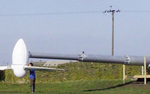 osiris 5 - Wind Turbine - Osiris 10
